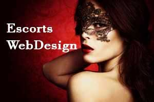 Web designers for Dubai escorts