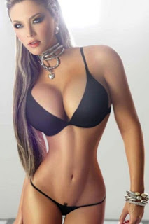 The Gorgeous escorts girl in Dubai