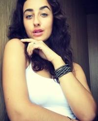 Most popular Dubai escorts girl