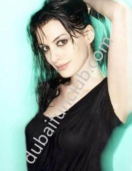 Whitney Dubai