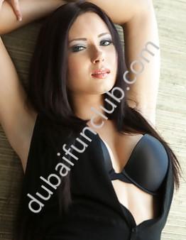 Amelia Dubai