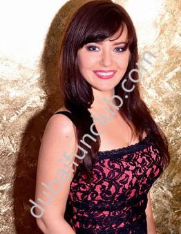 Caroline Dubai