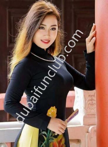 Aimy - Dubai escort