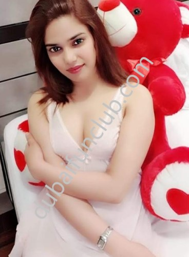 Natisha - Dubai escort