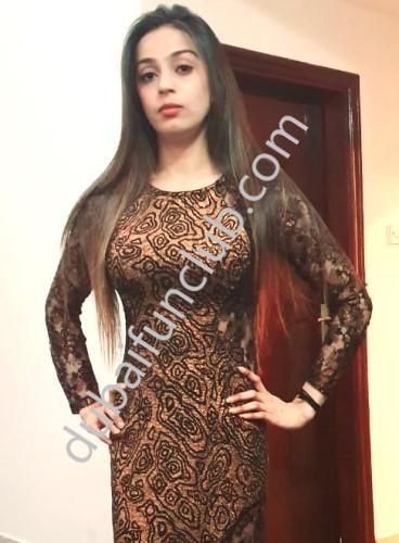 Dubai escort Samantha