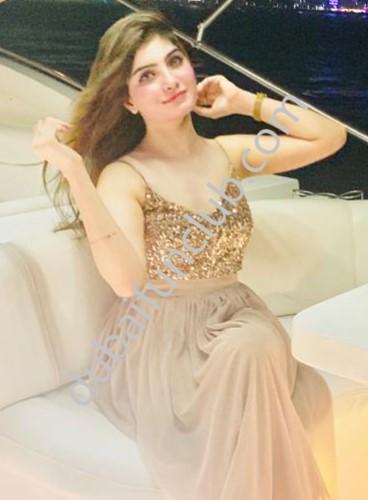 Dubai escort Sonia