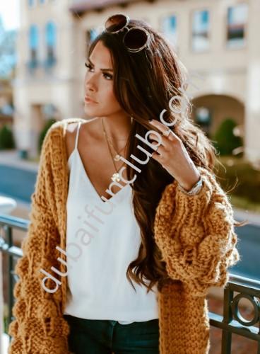 Dubai girl - Cyrila