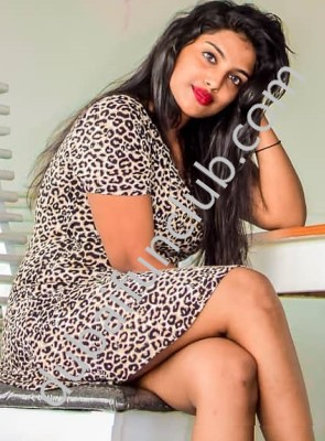 Elina - Indian escorts in Dubai
