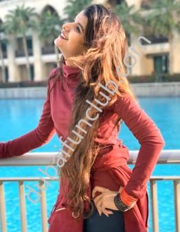 Rabi Dubai
