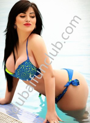 Raquel - Brazilian escorts in Dubai