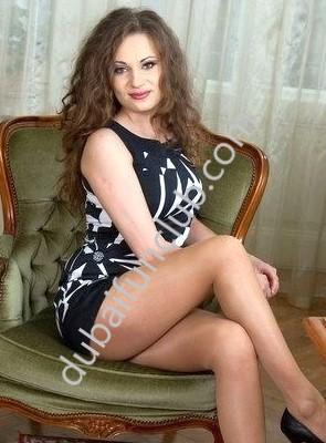 Taisiya - Russian escorts in Dubai