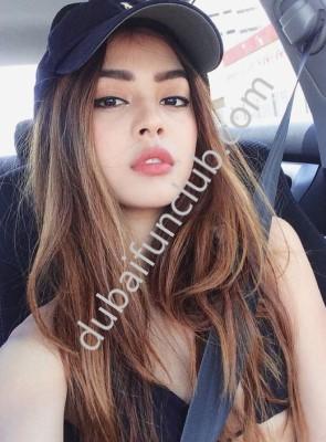 Asli - Turkish escorts in Dubai