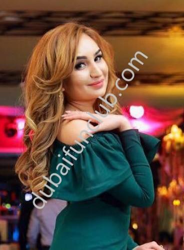Dubai escort Zara