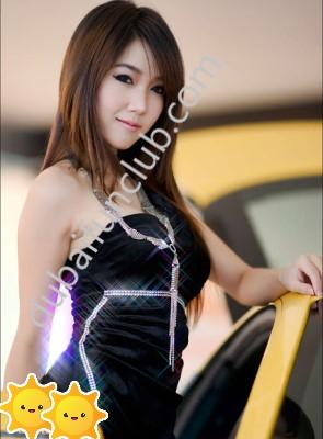 Kwang -  Thai escorts in Dubai