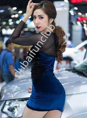 Malee -  Thai escorts in Dubai