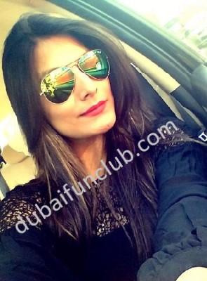 Nuray- Turkish escorts in Dubai
