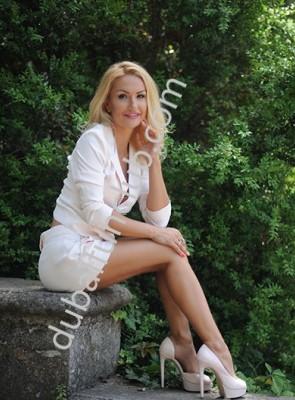 Olesya -  Ukrainian escorts in Dubai