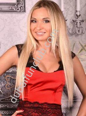 Olga -  Ukrainian escorts in Dubai