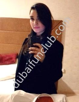 Samantha Dubai