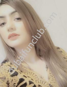 Sonia Khan Dubai