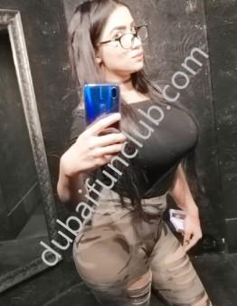 Abigail Dubai