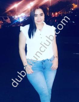 Anna Dubai