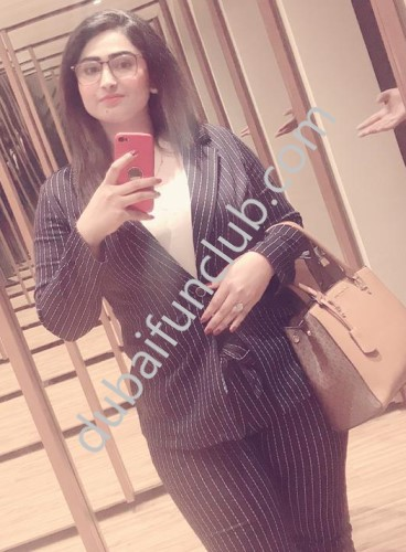 Dubai escort Aalia