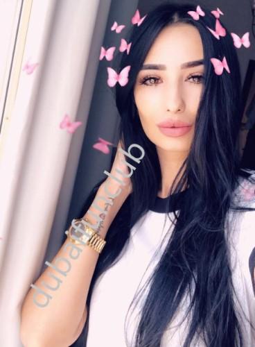 Dubai escort Emily