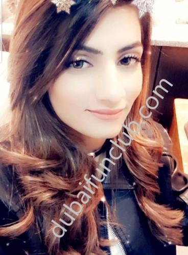 Dubai escort Nirja