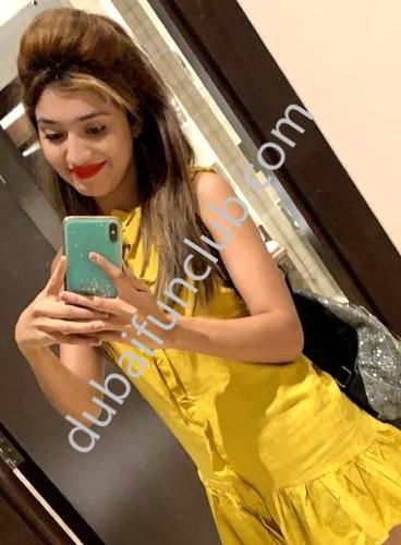Dubai escort Sania