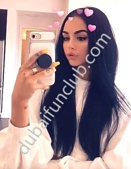 Emily Dubai