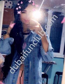 Isabella Dubai