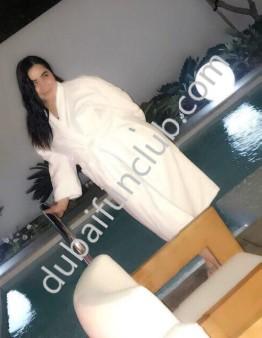 Jennifer Dubai