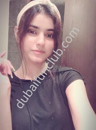 Dubai escort Clara