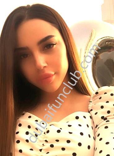 Dubai escort Rita