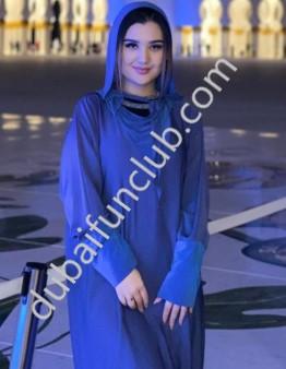 Aisha Dubai