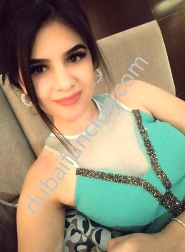 Dubai escort Camila