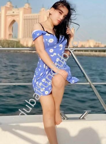 Dubai escort Sabeera