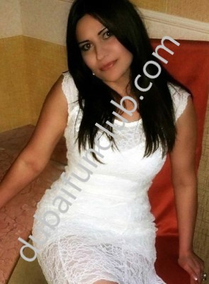 Lebanese Escorts in Dubai