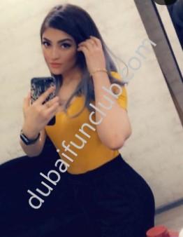 Ayesha Dubai