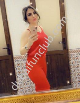 Sarah Dubai
