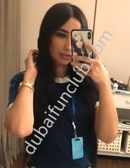 Mona Dubai