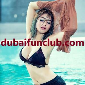 Seductive Escorts in Dubai